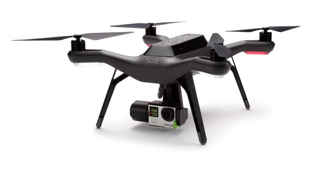 solo-smart-drone-launch