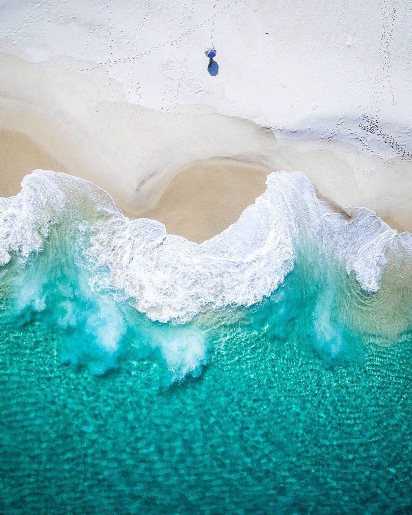 summer drone pics