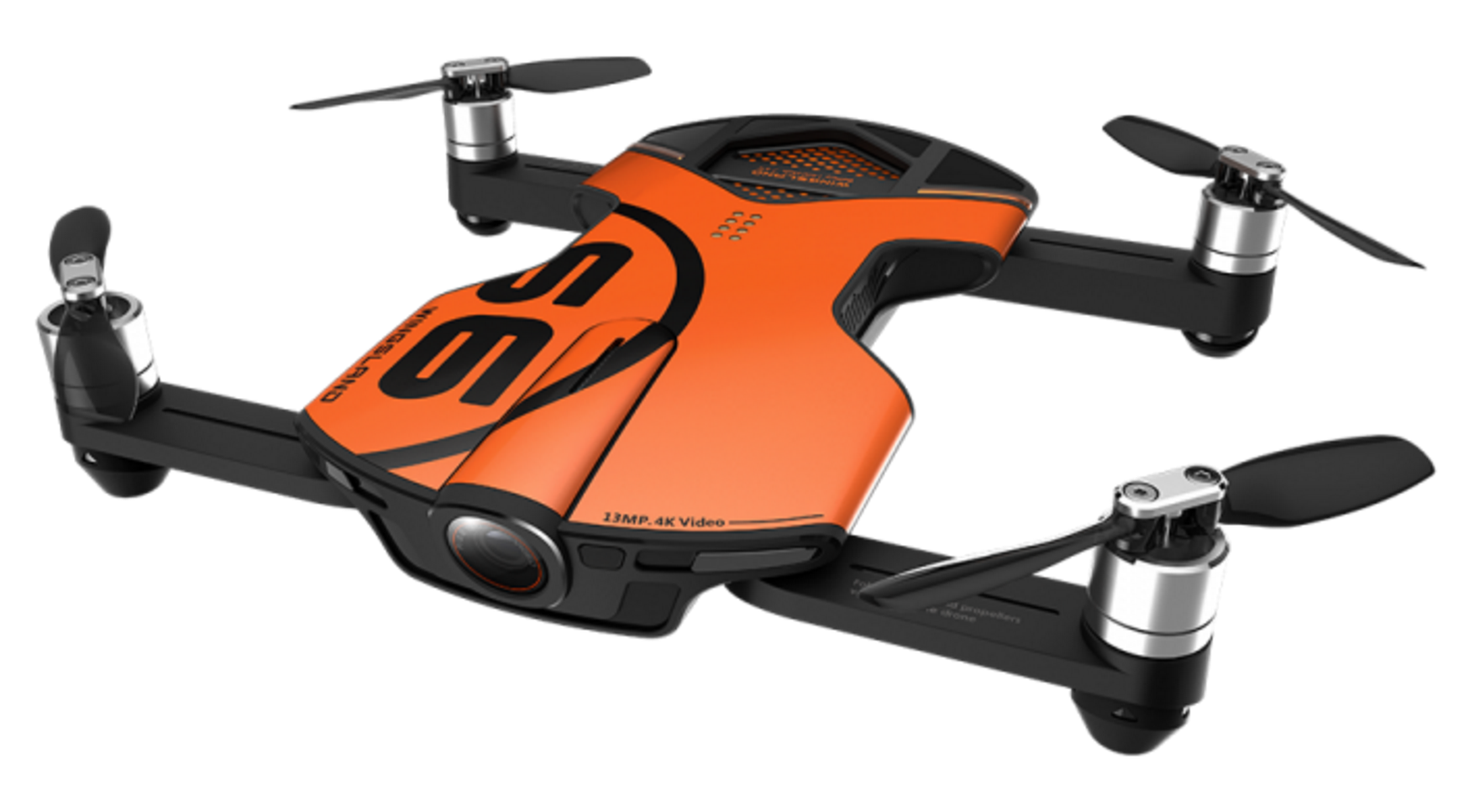 ces drone roundup