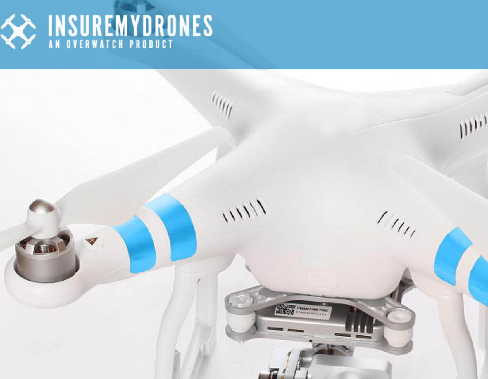 coverage drones