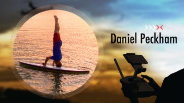 Daniel Peckham