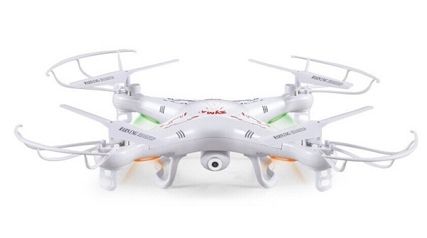 drones anyone can fly