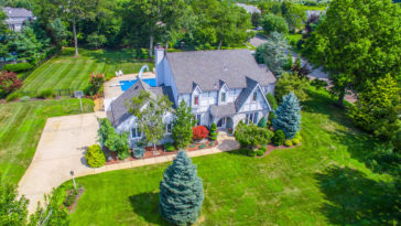 Real Estate Drone Videos